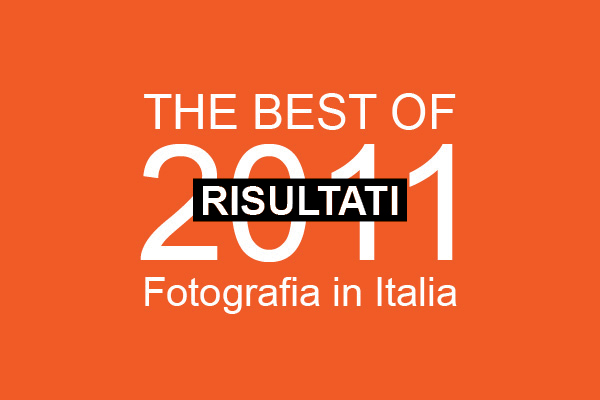 BEST OF 2011 risultati