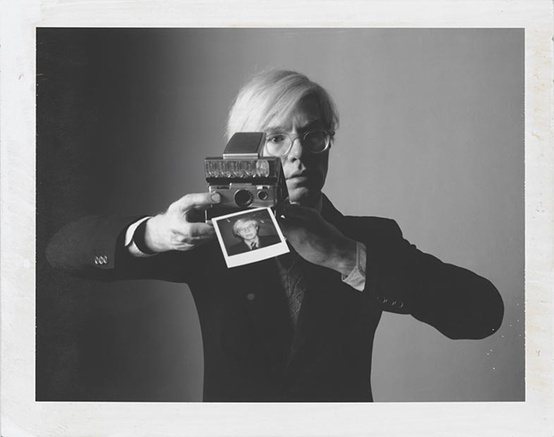 Andy Warhol sp