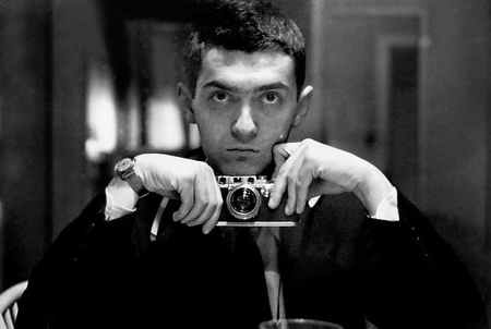 Stanley Kubrick sp